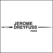 Jerome Dreyfuss / ジェロームドレイフュス
