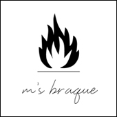 m's braque / エムズ ブラック